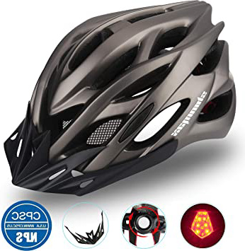 BELL Sanction Casco para Bicicleta