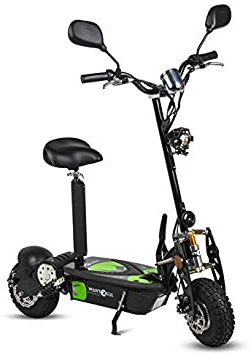 ECOXTREM Patinete, Scooter Tipo Moto