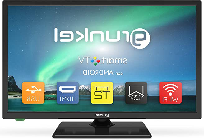Haocrown Smart TV LED para