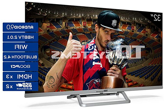 Sharp 32CB3E - TV 32