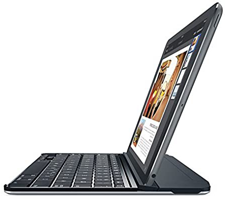 Logitech Ultrathin - Funda con