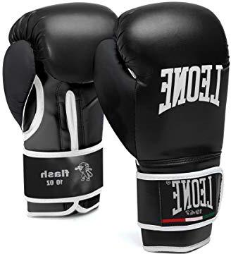 Venum Guantes Boxeo Elite Caqui Negro Muay Thai Kickboxing Mma Sparring